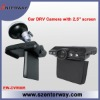 "2.5"" outdoor DVR camera with night vision (EW-DVR005)"
