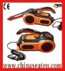 DC 12v vehicle vacuum cleaner wet and dry