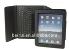 New bluetooth keyboard with leather case for ipad 2