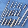 CNC Machining Parts stainless steel shaft for machinery industry