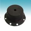 rubber bumper & air-operated diaphragm & rubber cap