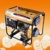 WA6000DG/DGE 6kw diesel generator