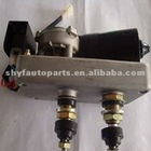 24V Wiper Motor with Linkage