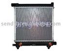 Radiator\central heating radiator\steel radiator