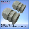 2012 New cable gland specification waterproof connector PG7-PG63