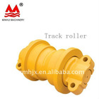 Excavator single&double track roller/bottom roller/lower roller for PC300-5
