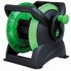 Mini Reel x empty stackable hose reel