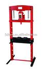 6T hydraulic shop press