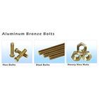 Aluminum Bronze Bolts