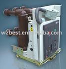 'ZN63-12 Series indoor HV vacuum circuit breaker