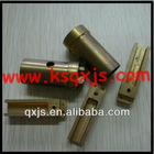 Hot-sale CNC precision brass turning parts