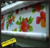 Advertising Silky Fabric banner