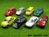 Architecturtal Model Diecast Car