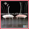Good quality acrylic chair