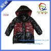 2012 Hot sell fashion winter jacket for boy's
