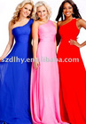 2012 collection stunning superior quality Evening dress SYF-9101