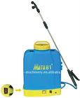 TM-16M Electronic knapsack sprayer