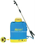 TM-16M Electronic knapsack sprayer