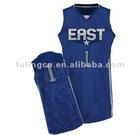 100 percent polyester basketball uniforms /basketball jersey