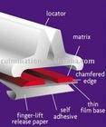 PVC Creasing Matrix for carton