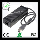 12V 16.5A adapter charger for XBOX360