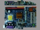 all in one G41 motherboard,onboard 3.6Ghz cpu,FSB800