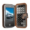 unlocked mobile phone with Wifi TV QWERTY Keypad dual cameras dual sim JAVA