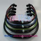 Shenzhen Manufacture FM radio receiver designed headphone