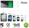 12000mAh Power Bank For Mobile Phone/Ipad/Smart Cell Phone