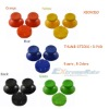 For XBOX360 Controller Buttons Thumbsticks + D PAD 18 optional colors