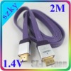 High quality For Sony HDMI Cable for PS3