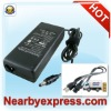 Wholesale Bullet 3-Prong US Version universal laptop adapter for Compaq