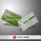 pvc card 3d