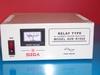 AVR-Relay AC Automatic Voltage Regulator 500va-10000va