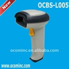OCBS-L005 --- 200 Scans/Sec High Scan Rate Handheld Laser Barcode Scan Reader