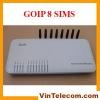 8 SIMs GoIP_8 VoIP GSM Gateway / Gateway GSM-VoIP /GOIP / GOIP8 / VoIP GSM Gateway for IP PBX application