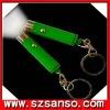 LED light keychain/Flashing keychain