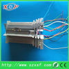 heating core mica heating frame for blower