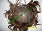 men's toupee wholesale by the factory