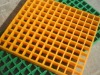 FRP material Garting ISO 9001/14000