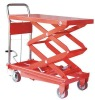 Hydraulic Table Truck