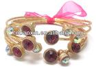 2012-2013 fashion jewelry diamond bangle