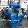 hydraulic governing forward gear box