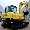 Multi-functional Hydraulic Excavator