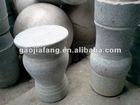 Granite ball, ball fountain,stone ball