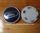 Plastic Ford Focus wheel cap