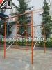 Metal Ladder Scaffolding System
