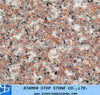 Chinese Cherry Red Granite