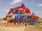 Conventional Walking Beam Oil Pumping Unit