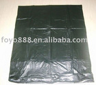 Black, white packaging material FOYO GB-018